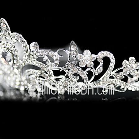 Gorgeous Alloy Tiaras (042024262)