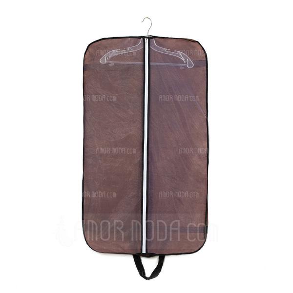Simple Suit Length Garment Bags (035053132)