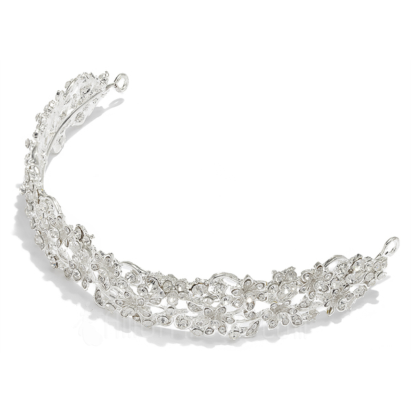 Beautiful Alloy Tiaras (042005464)