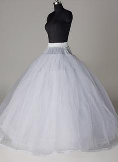 Women American Mesh Petticoats (037192681)