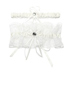 Beautiful Wedding Garters (104042613)
