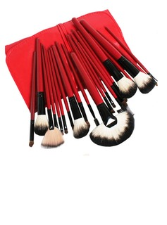 Color Shine-High Quality Professional Makeup Brush Set(22Pcs) (046026329)