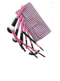 Color Shine-High Quality Wool Brush Set(10pcs)  (046022854)
