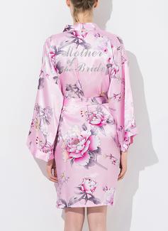 Soie Maman Robe à paillettes (248176086)