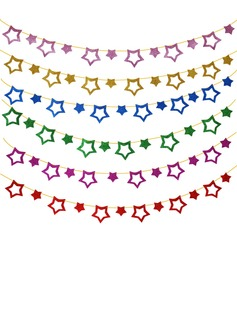 Star design Sponge Banner (10 Pieces) (131053339)