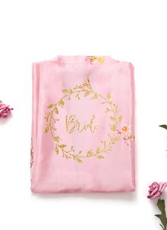 personnalisé charmeuse la mariée Demoiselle d'honneur Maman Demoiselle d'honneur junior Robes Florales Robe à paillettes (248199936)