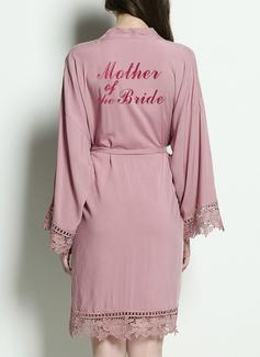 la mariée Coton Satin et robes en dentelle (248176084)