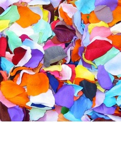 Multi-color Rose Silk Petals (set of 12 packs) (More Colors) (131036834)