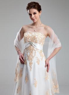 Tyll bröllop Sjal (013022580)