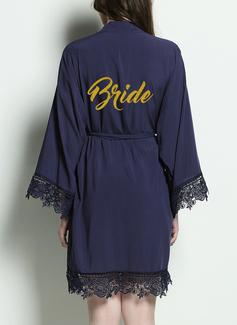 la mariée Coton Satin et robes en dentelle (248176077)