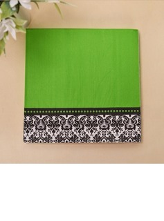 Magic vines design Dinner Napkins (Set of 20) (011036241)
