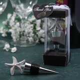 Starfish Shape Bottle Stoppers (052075171)