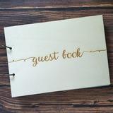 Elegante Guestbook (101201170)
