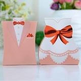 Smoking & Abendkleid Geschenkboxen (Satz von 12) (050005791)