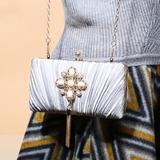 Einzigartig Baumwolle Handtaschen (012192156)