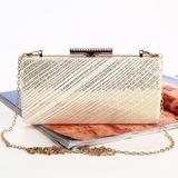 Klassische Satin Handtaschen (012182969)