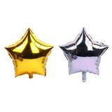 Sternentwurf Ballon (Satz von 12) (131057687)