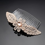 Hottest Lace/Plastic Combs & Barrettes (042057883)