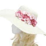Hohe Qualität Importierte Papier/Rattan Stroh Blumen und Federn (042052520)