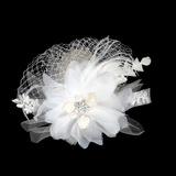 Trendiga Kristall Netto Blommor (042015995)