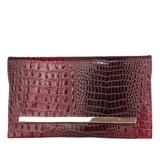 Mode PU mit Metall Handtaschen (012031313)