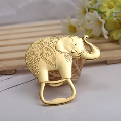 Cute Animal Alloy Bottle Openers (Set of 4 Pieces) (052189605)