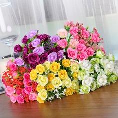 Bella Fiore di seta Fiori Artificiali (Venduto in un unico pezzo) (131151460)