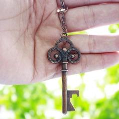 Non personalizzata chiave Metallo Apribottiglie (Venduto in un unico pezzo) (052150942)