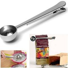 Tradizionale / Classico acciaio inossidabile cucina e pranzo (Set di 2) (203168159)