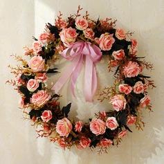 All'aperto bella elegante stile classico piuttosto fiore di seta Home decor venduto in un singolo (203175802)