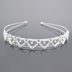 Lovely Alloy Tiaras/Headbands (042004252)