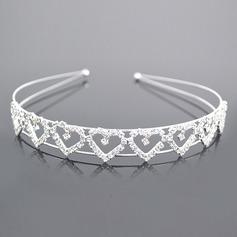 Lovely Alloy Headbands (042004252)