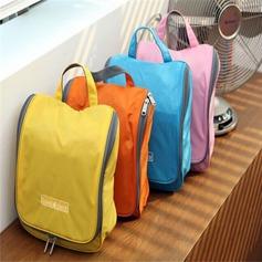 Charming Nylon Travel Makeup Bags(More Colors)(046068341)