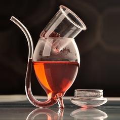 Glas Tee Party Gast-Geschenke/Wein-Cup (In Einem Stück Verkauft) (051070680)