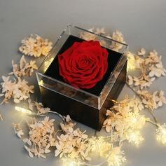 Cadeaux creatifs Style Classique Fleur En Soie Élégante Cadeaux (129191585)