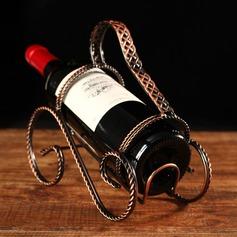 Non personalizzata lega Porta Bottiglia / Bottigliera (052142270)