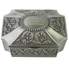 Moderne Alliage Style vintage Porteurs de bijoux Cadeaux (129060921)