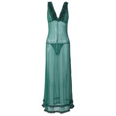 Lace Bridal/Feminine/Fashion Lingerie Set (041119616)