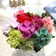 Bella Fiore di seta Fiori Artificiali (Venduto in un unico pezzo) (131151462)