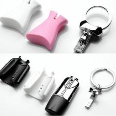 Classique Smoking/Costume de jupe Changement Plastique Portes-clés (120046760)