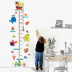 Casuale Cartone animato PVC Home decor (Venduto in un unico pezzo) (203168055)