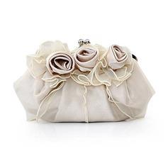Prächtig Seide/Tüll Handtaschen/Umhängetasche (012013430)