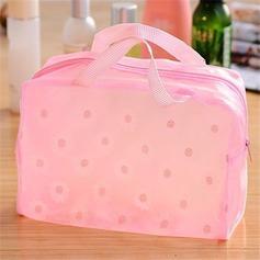 Practcial PVC Travel Makeup Bags(More Colors) (046068340)