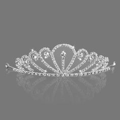 Fashion Alloy Tiaras (042005586)