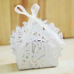 Autre papier Boîtes cadeaux (Lot de 50) (050169461)