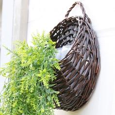 Fiore della Vite/Stile classico Attraente Malacca paglia Accessori decorativi (Venduto in un unico pezzo) (131156869)