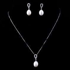 Jewerly beautiful Pearl sterling silver Gifts (129166777)