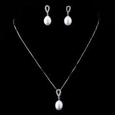 Gioielli bella Perla argento Regali (129166777)