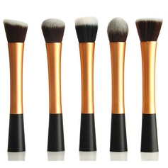 Professionelle 5Pcs Kunsthaar Make-up Accessoires (046049523)