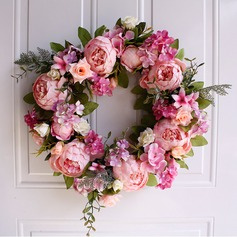 All'aperto bella elegante stile classico fiore di seta Home decor venduto in un singolo (203175796)